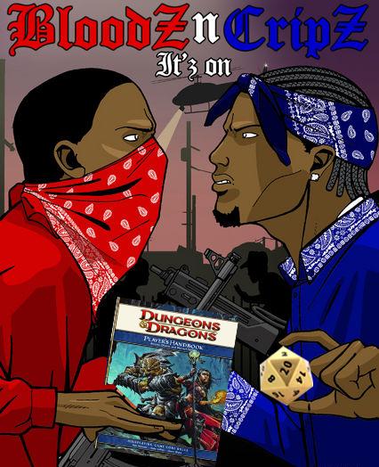 BloodZnCripZ D&D copy